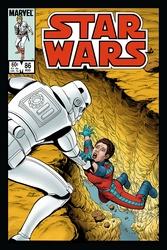 STAR WARS #86: