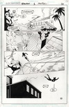 Black Canary - 1 pg34