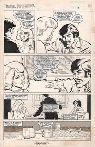 Marvel Super Heroes 14 Iron Man - 10 pg10