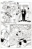 Original Art Page - Freemind - 4 pg15