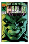 Hulk 379 - Color Print