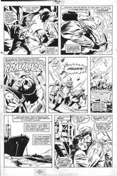 Saga Of The Sub-Mariner - 1 pg26