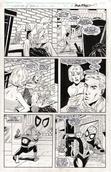 Original Art Page - Untold Tales Of Spider-Man - 24 pg14