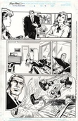 Original Art Page - Iron Man - 2 pg03