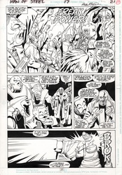 Man of Steel - 17 Pg21