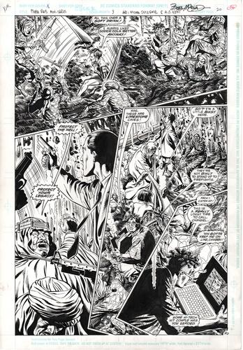Psyba Rats - 3 pg20