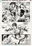 Adventures of Superman - Annual 4 pg38