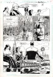 Original Art Page - Psyba Rats - 2 pg05