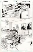 Original Art Page - Freemind - 2 pg03
