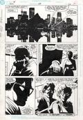 Original Art Page - Action Comics - 668 pg22