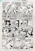 Original Art Page - Action Comics - 670 pg07