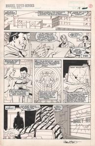 Marvel Super Heroes 14 Iron Man - 10 pg14