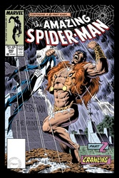 THE AMAZING SPIDER-MAN #293: