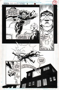 Venom: The Enemy Within - 3 pg17