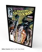 THE AMAZING SPIDER-MAN #294: KRAVEN'S HUNT, PART 5