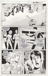 Untold Tales Of Spider-Man - 24 pg22