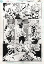 Action Comics - 669 pg11