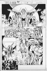 Uncanny X-Men 95 - 1 pg18