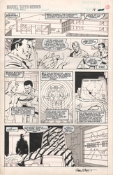 Marvel Super Heroes 14 Iron Man - 10 pg14