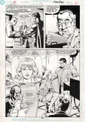 Original Art Page - Action Comics - 668 pg20