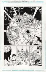 Action Comics - 8 pg12