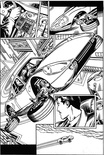 Iron Man Bookshelf - 2 pg25