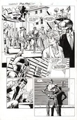 Original Art Page - Freemind - 3 pg15