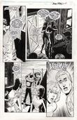 Original Art Page - Untold Tales Of Spider-Man - 24 pg18
