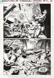 Adventures of Superman - Annual 4 pg30