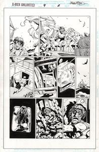 X-Men Unlimited - 9 pg02