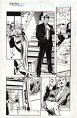 Original Art Page - Iron Man - 1 pg03