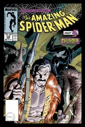 THE AMAZING SPIDER-MAN #294: