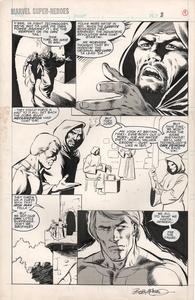 Marvel Super Heroes 14 Iron Man - 10 pg08