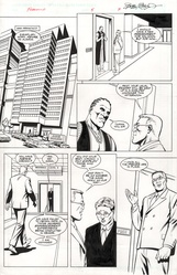 Original Art Page - Freemind - 5 pg07