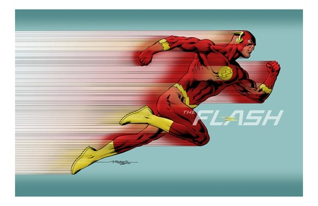 Flash - Color Print