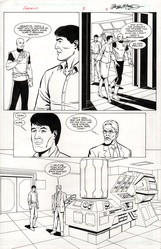 Original Art Page - Freemind - 5 pg06