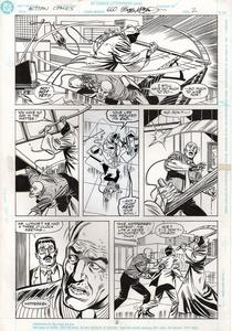 Action Comics - 660 pg02