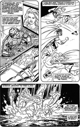 Team Superman Secret Files - 1 pg14