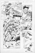 Original Art Page - Freemind - 3 pg19