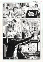 Original Art Page - Psyba Rats - 2 pg06