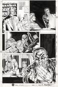 Original Art Page - Mr Hero - 2 pg16