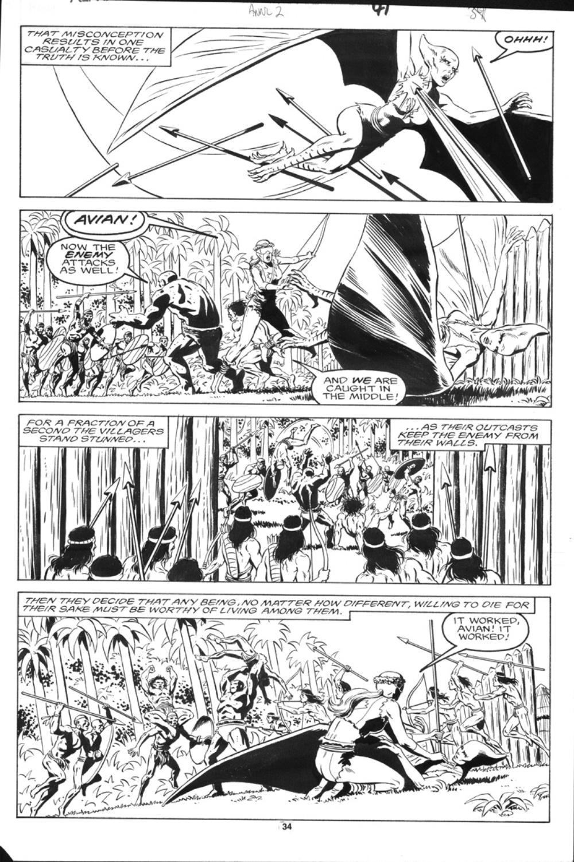 Alpha Flight - Annual 2 pg34