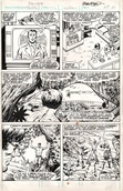 Original Art Page - Hulk - 13 pg21