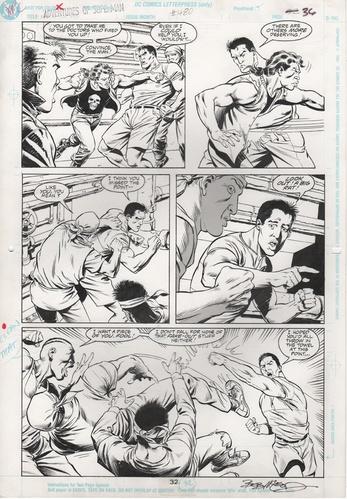 Adventures of Superman - 480 pg32