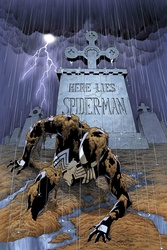 WEB OF SPIDER-MAN #32: