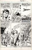 Original Art Page - Hulk - 14 pg12