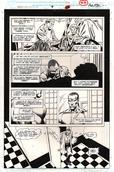 Original Art Page - Spider-Man Unlimited - 7 pg44