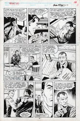 What If: The Punisher's Family Hadn't Been Killed - 10 pg15