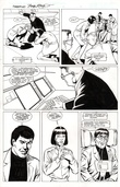 Original Art Page - Freemind - 4 pg17