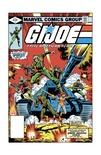 G.I. Joe 1 - Color Print